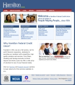 Hamilton Federal Credit Union
