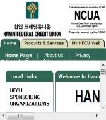 Hanin Federal Credit Union