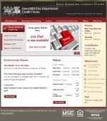 Haverhill Fire Department Credit Union