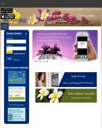 Hawaii Pacific Federal Credit Union