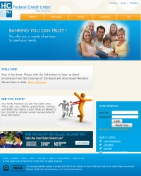 Health Care Of New Jersey Federal Credit Union