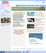 H E B Federal Credit Union