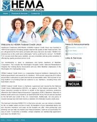 Hema Federal Credit Union - USACreditUnions com