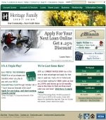 Heritage Family Federal Credit Union