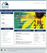 Hi-land Credit Union
