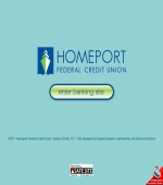 Homeport Federal Credit Union