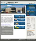Hurricane Creek Federal Credit Union