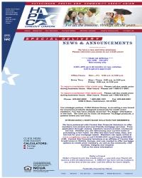 Hutchinson Postal & Community Credit Union