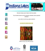 Indiana Lakes Federal Credit Union