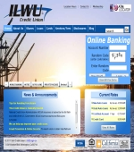 I.l.w.u. Credit Union