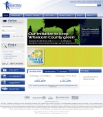 Industrial Cu Of Whatcom County Credit Union