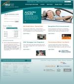 Idaho State University Federal Credit Union