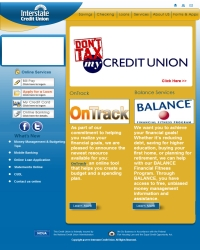 Interstate Unlimited Federal Credit Union