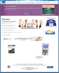 Jamestown Area Community Federal Credit Union