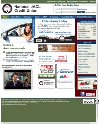 National J. A. C. L. Credit Union