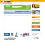 Jax Federal Credit Union