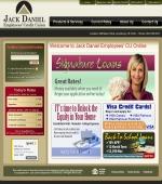 Jack Daniel Employees Credit Union
