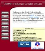 J D M H Federal Credit Union