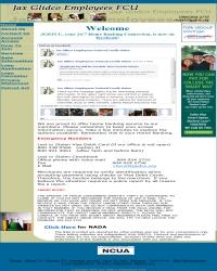 Jax Glidco Employees Federal Credit Union