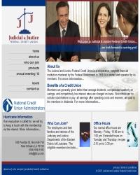 Judicial & Justice Federal Credit Union
