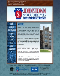 Johnstown School Employees Federal Credit Union