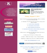 Kauai Teachers Federal Credit Union