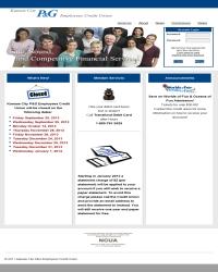 Kansas City P&g Employees Credit Union