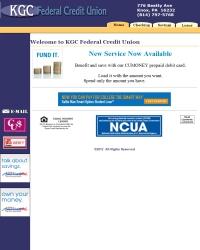 K G C Federal Credit Union