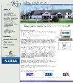 K V Federal Credit Union