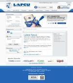 Lafcu Credit Union