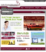 Lake County Educational Federal Credit Union