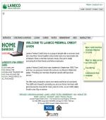 Laneco Federal Credit Union