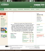 Lassen County Federal Credit Union