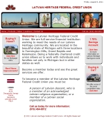 Latvian Heritage Federal Credit Union