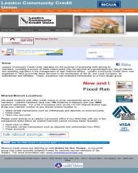Leadco Community Credit Union