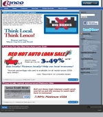 Lenco Credit Union