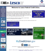 Lesco Federal Credit Union