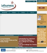 Letourneau Federal Credit Union