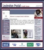 Lexington Postal Credit Union