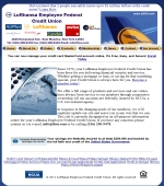 Lufthansa Emp. Federal Credit Union