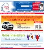 Libertyone Credit Union