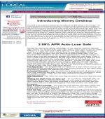 L'oreal Usa Federal Credit Union