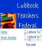Lubbock Teachers Federal Credit Union