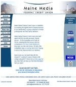 Maine Media Federal Credit Union