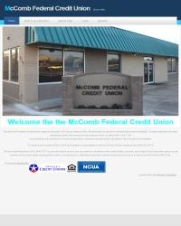 Mccomb Federal Credit Union