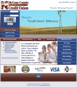 Mccone County Federal Credit Union