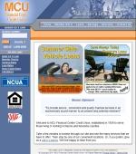 Mcu Financial Center Credit Union