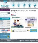 Media City Community Credit Union