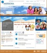 Meridia Community Federal Credit Union