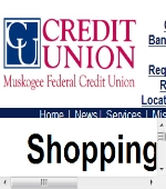 Muskogee Federal Credit Union